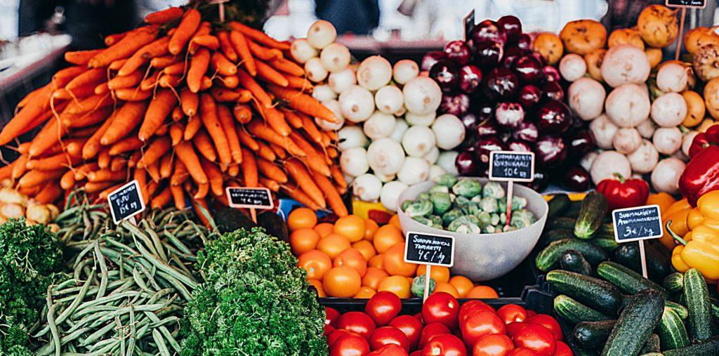 Farmer's Market Coupons for Seniors 2020